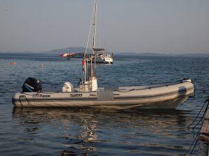 BWA 750
